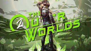 Misja od księdza Mateusza O_o | The Outer Worlds [#2]