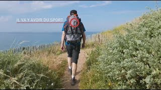 Playlist Sport de Lorient Bretagne Sud Tourisme :