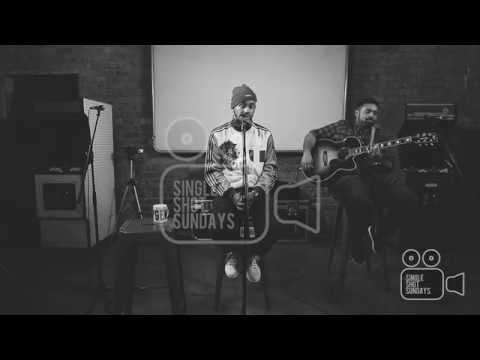 YoungstaCPT performs at Single Shot Sundays