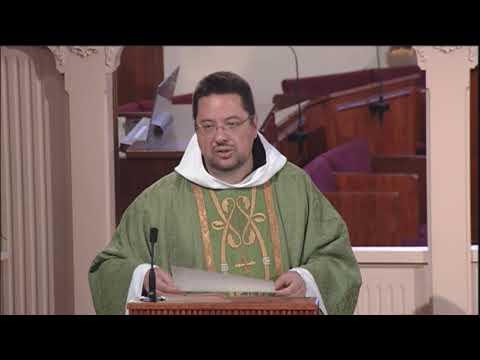 Daily Catholic Mass - 2018-07-23 - Fr. Anthony