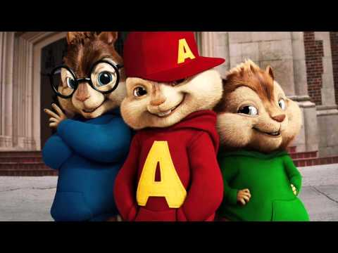 Lips are moving by Meghan Trainor (Chipmunk Version!)