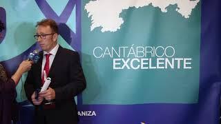 TRANSPORTES H. BARREIRA, Premio Cantábrico Excelente 2017 en Logística y Transporte