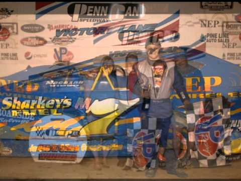 Penn Can Speedway Champions Video