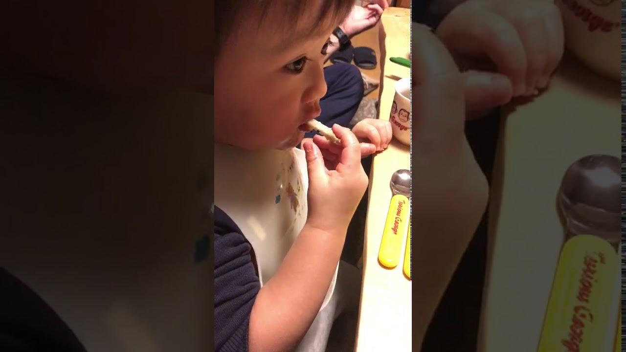 2歳児ですが、ごぼうもレンコンも大好きです!