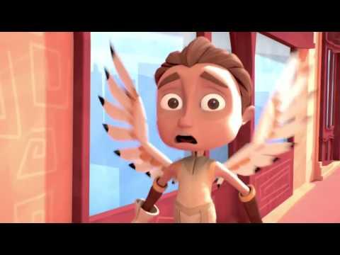 Curta Metragem#2 Cupido