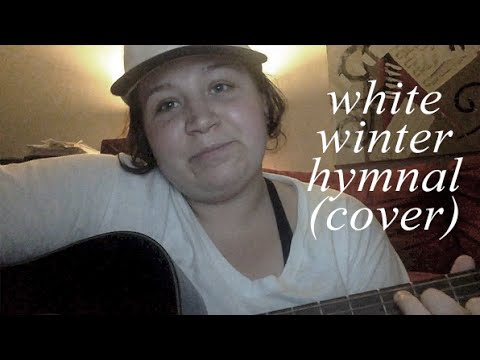 white winter hymnal by fleet foxes cover sab youtube. Black Bedroom Furniture Sets. Home Design Ideas