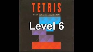 Tetris (CD-i) Original Soundtrack