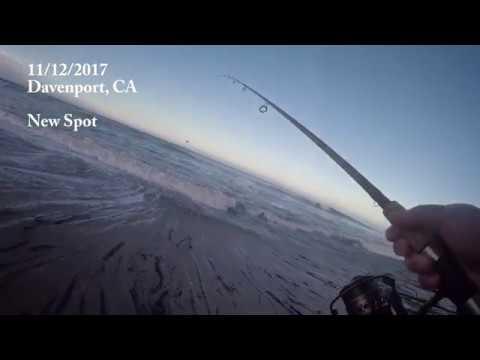 Fishing New Spot