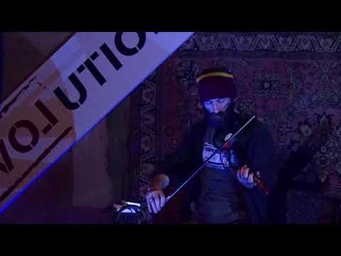 Khaled - Aicha  Improvisation