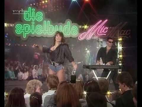 Sabrina Salerno  Boys Summertime Love performed on die Spielbude
