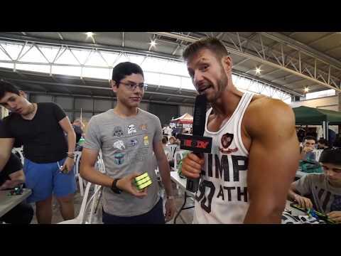 Arnold Classic Europe 2016 Barcelona Olimp Sport Nutrition