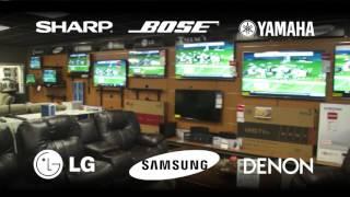 Young Art Van Video Department (revised)