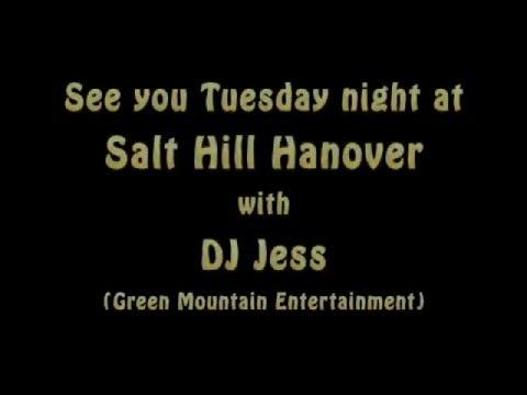 Karaoke at Salt Hill Hanover