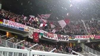 Young Boys Bern - VfB Stuttgart (Europa League) CannstatterKurveTV