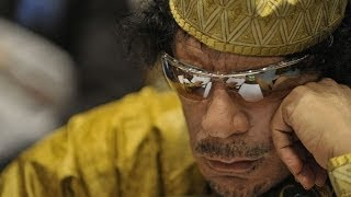 Why It Was A Bad Idea To Overthrow Muammar Gaddafi