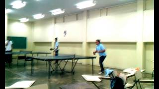 "Ping Pong: Campeones Morovis, Puerto Rico ""Jaime A. Collazo del Rio"""
