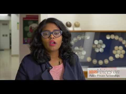 100 Voices on Public-Private Partnerships: Likitha Bhanu (Terra Greens)