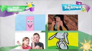 - Bajkowa.tv -  serwis VOD z bajkami dla dzieci