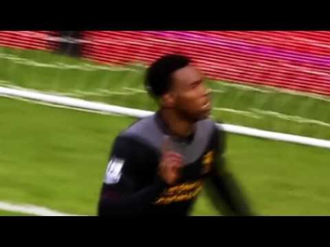 Daniel Sturridge - 50 Goals Highlights 2013/2016