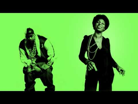 Ghostface Killah ft. Nina Simone - Feeling Mighty Healthy [Remix by Fazubb]