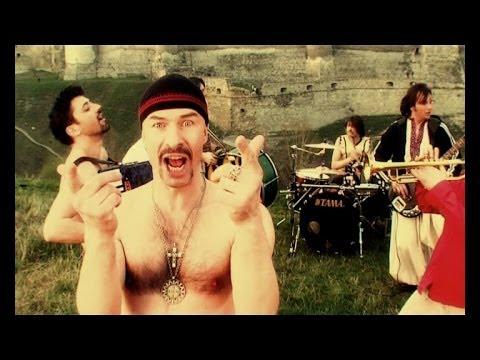 Гайдамаки - Кохання (official Music Video)