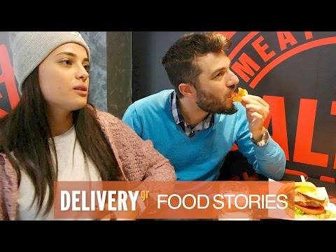 Delivery.gr - Foodstories #14 - Saltsa Bar, Θεσσαλονίκη