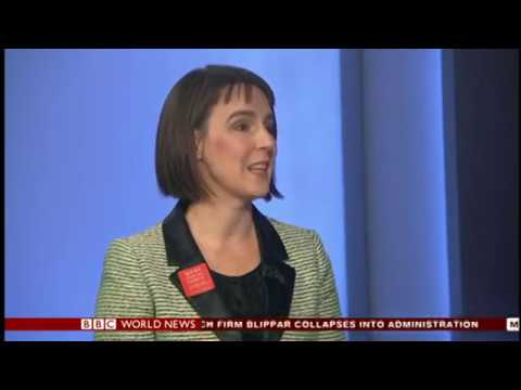 BBC Interview: Moms Clean Air Force's Liz Brandt
