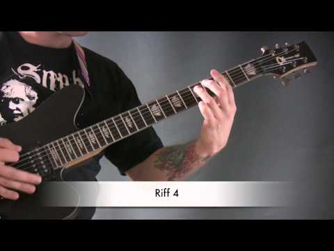 How To Play The End Complete By Obituary On Guitar mp3