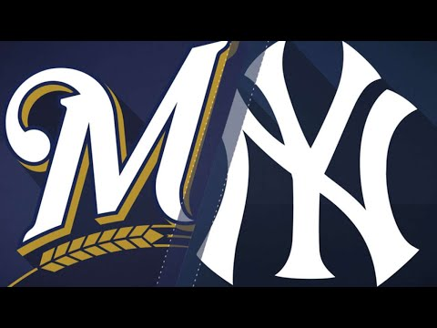 7/8/17: Frazier's walk-off homer lifts Yankees to win