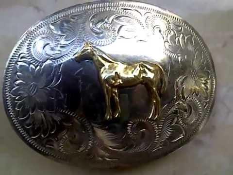 Montana Silversmiths German Silver