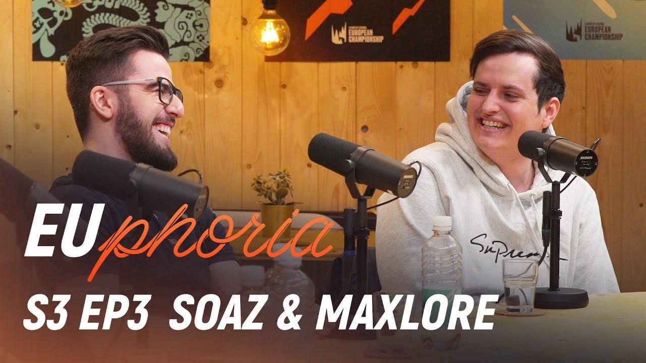 Download Trust Exercises w/ sOAZ & Maxlore | EUphoria Season 3 Episode 3