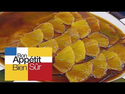 jambon-à-l'ananas-[recette]