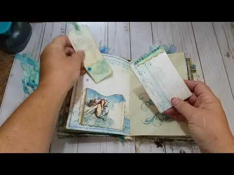 Mermaid Journal 1