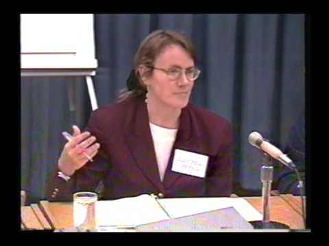Law Society of Upper Canada - race, courts and tribunals - part three