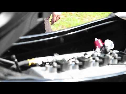 Tampa Bay Tuned INC - Area 51Tuned - Yamaha Jet Ski MOTEC Project