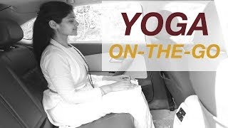 Yoga On-the-Go