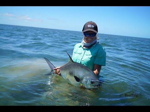Pêche aux Permit dans les Keys !