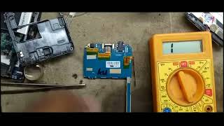 How to repair intex aqua 4 5e touch screen  Without changing Fix
