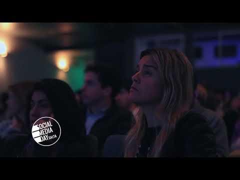 Resumen Social Media Day Salta 2017