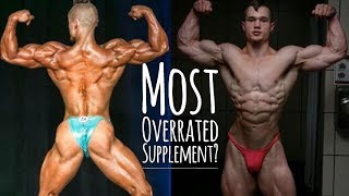 """The Most OVERRATED + USELESS """"New"""" Supplement? (Not Worth Your Money)"""
