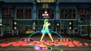 Beat Rush 8k Normal - Emily ft. JustaTee - About love 90bpm