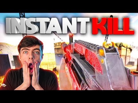THE FASTEST KILLING ASSAULT RIFLE in COD Mobile... (better than ICR)