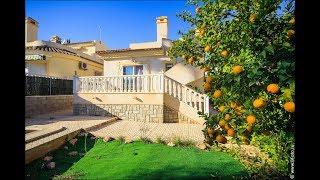 Дом в Испании на берегу моря, недвижимость в Кабо Роиг