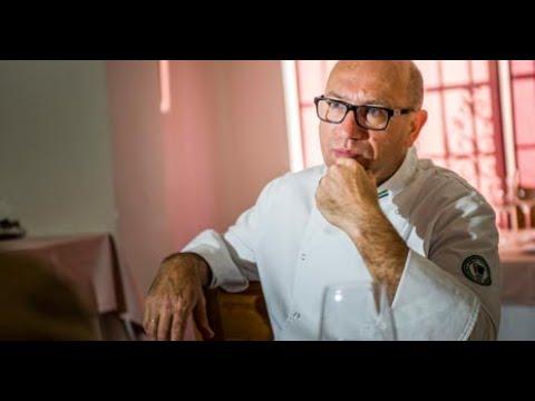 Entrevista al cocinero Javier García Guerra