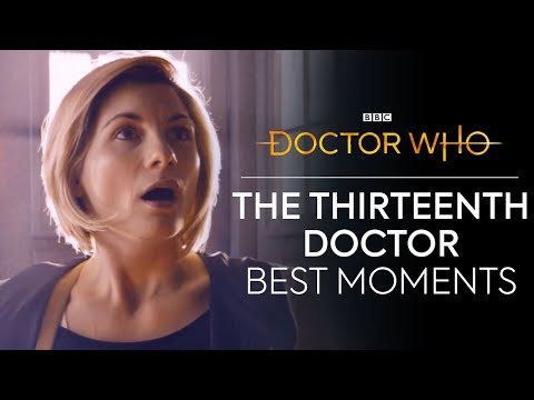 Best of the Thirteenth Doctor (So Far) | Doctor Who