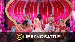 Download Lip Sync Battle - Erika Jayne Mp3 and Videos