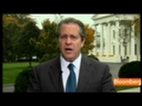 White House Economist Reacts to U.S. Jobs Data