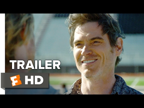 1 Mile to You Official Full online 1 (2017) - Billy Crudup Movie
