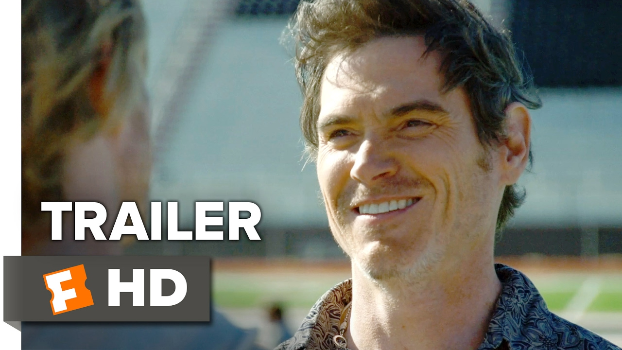 1 Mile To You Official Trailer 1 2017 Billy Crudup Movie Youtube