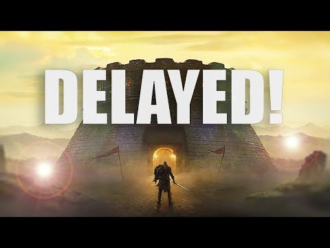 The Elder Scrolls Blades has been Officially DELAYED!